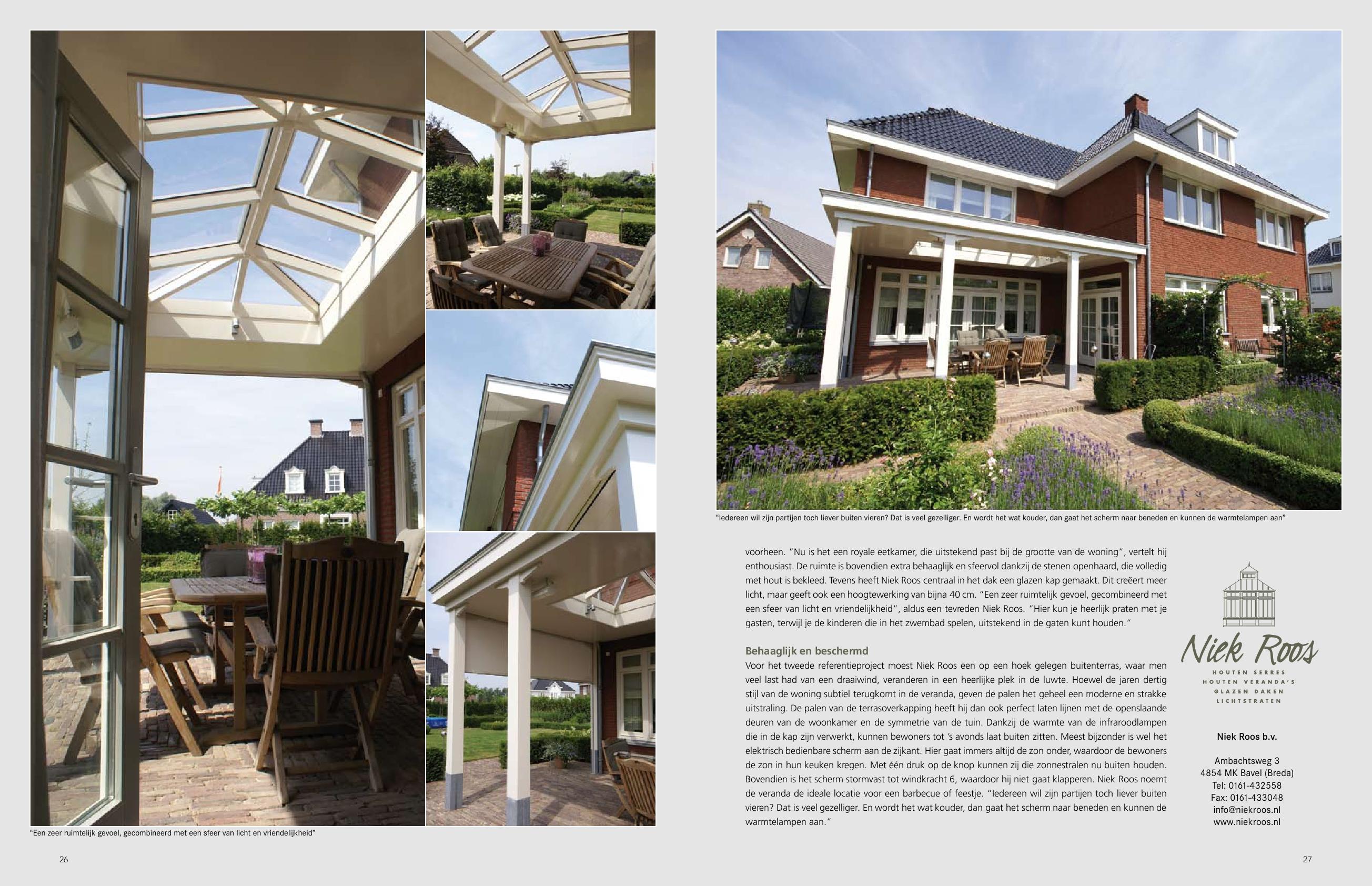 Favoriete Publicatie | Architectenbureau van Mierlo #RY15